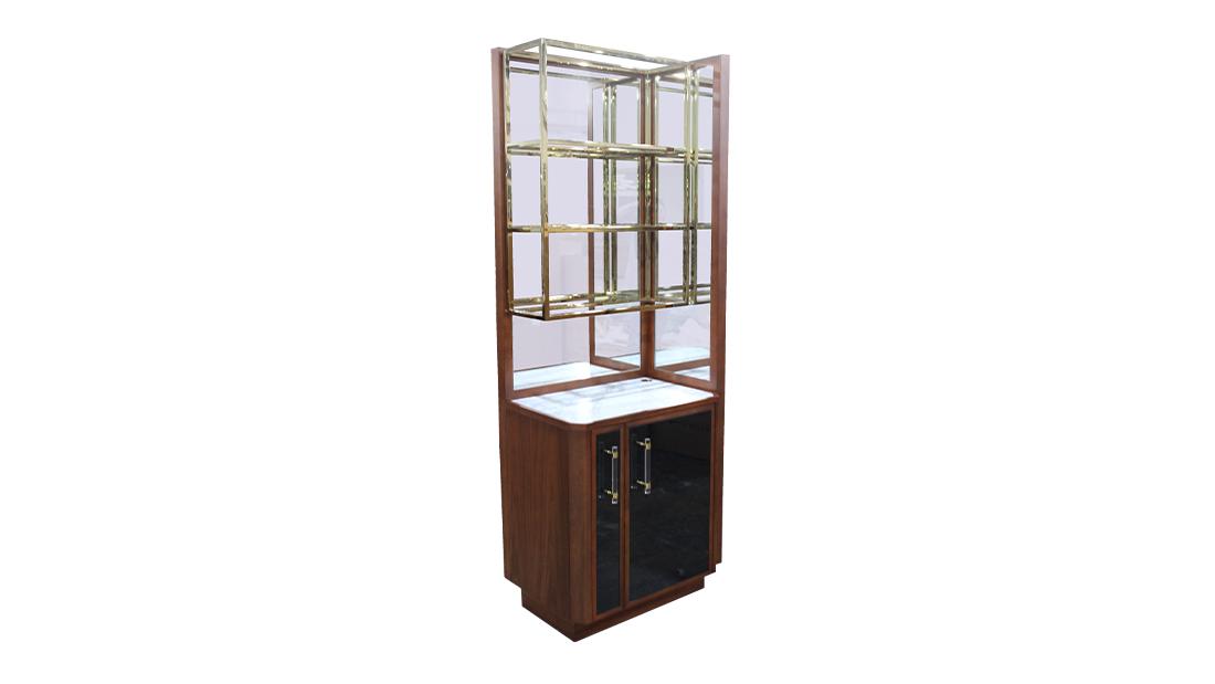 Minibar - Four Seasons Westlake